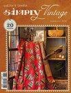 No-32-Herfst-2019-Simply-Vintage