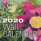 2020 AQS Wall Calendar