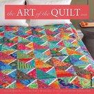 2020 Art of the Quilt Calendar