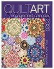 Quilt Art Engagement Calendar 2020