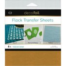 Tuscan-Gold-Flock-Transfer-Sheets
