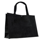 Felt-Bag-Black-Large