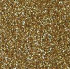 Vintage Goud Glitter Flex