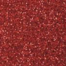 Rood rouge glitter flex