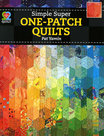 Simple-Super-One-Patch-Quilts