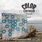 Color-Continuum-Monochromatic