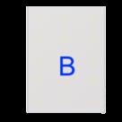 A4-B-Papier-Laser-Dark-NC--Flex-Soft-FOREVER