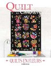 Quilt-Country-65-Quilts-en-Fleurs