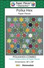 Polka-Hex-Pattern-and-Paper-Piece-Pack-by-Paper-Pieces