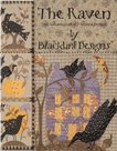 Raven-An-Autumn-Quilt-of-9-Applique-Designs