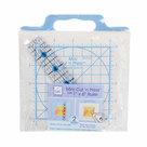 Snij--&-Strijkmat-Quilters-Cut-n-Press-I-Teal-5-x-5