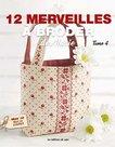 Les-12-Merveilles-à-Broder-de-Marie-Tome-4