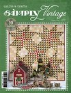 No-37-Winter-2020-Simply-Vintage-Franse-Versie
