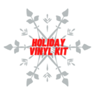 Vinyl-Proefpakket-Holiday