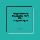 Magneetfolie