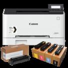 Little Ghost printer