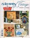 No-15-Zomer-2015--EN-Simply-Vintage-engelstalig