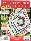 Vol25-no2-Patchwork-&-Quilting