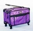 XLarge-TUTTO-Naaimachine-koffer-op-wielen-Paars