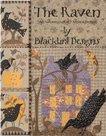 Raven-An-Autumn-Quilt-of-9-Applique-Designs