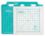 Snij--&-Strijkmat-Quilters-Cut-n-Press-I-Teal-11-x-11