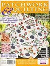 Vol25-no12-Patchwork-&-Quilting