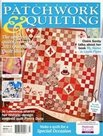 Vol25-no10-Patchwork-&-Quilting