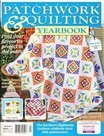 Vol25-no8-Patchwork-&-Quilting