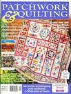 Vol25-no9-Patchwork-&-Quilting