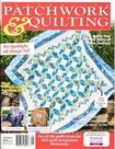 Vol25-no3-Patchwork-&-Quilting