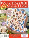 Vol25-no4-Patchwork-&-Quilting
