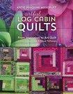 Artful-Log-Cabin-Quilts