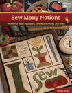 Sew-Many-Notions-Softcover