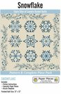 Snowflake-Complete-Piece-Pack-with-Pattern