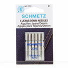 Schmetz-Denim-Jeans-Machine-Naald-maat-80-12