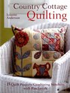 Country-Cottage-Quilting-15-Projects-Lynette-Anderson