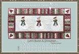 Lets-Build-a-Snowman-Tablerunner-Lynette-Anderson