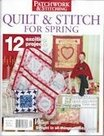 Vol13-no6-Patchwork-&-Stitching