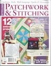 Vol13-no5-Patchwork-&-Stitching
