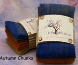 Autumn-Wool-Chunks-5pc-9in-x-10in