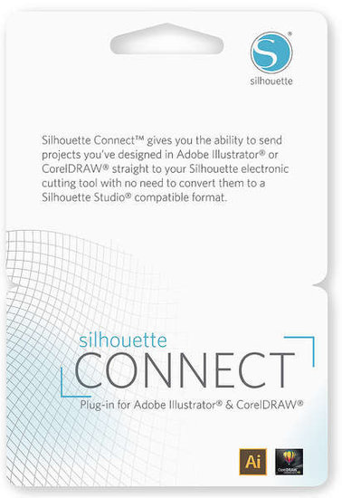 Silhouette Connect Download Card - 't Dreefhuys