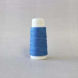 Cornflower - Cosmo Hidamari Sashiko Solid Thread 30 Meters
