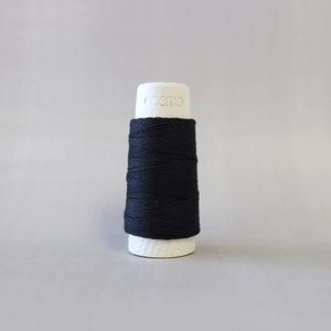 Midsummer Night - Cosmo Hidamari Sashiko Solid Thread 30 Meters