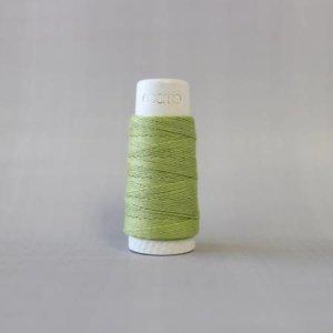 GRN Tea - Cosmo Hidamari Sashiko Solid Thread 30 Meters