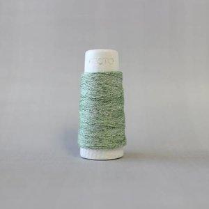 Mojito GRN Cosmo Hidamari Sashiko Variegated Thread 30 Meters