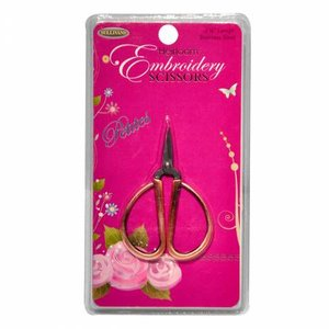 Petites Embroidery Scissors Koper