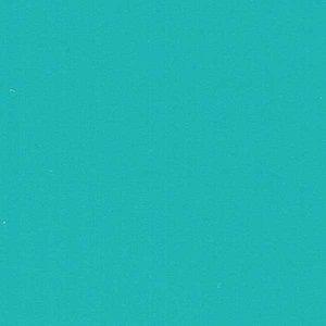 Turquoise - Flock Transferfolie