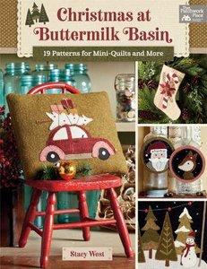 Christmas At Buttermilk Basin