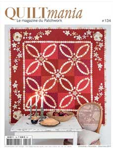 No 134NL - Quiltmania