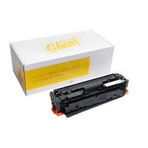 Ghost M452 Toner Jaune 1K Sublimation